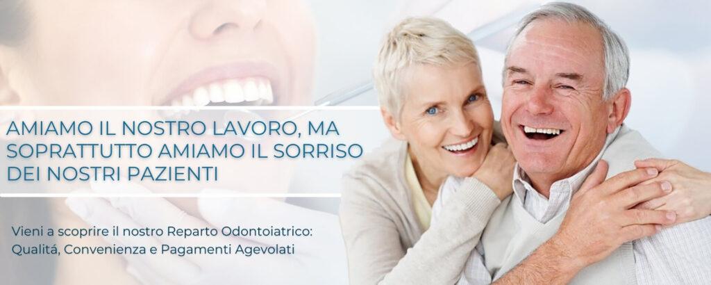 odontoiatria camedi
